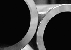Steel, Stainless Steel, Tubes, Coils, Cold-drawn bars, Steel tubes - Acciaio, Acciaio inox, Tubi, Coils, Barre trafilate, Tubi acciaio, Marcegaglia