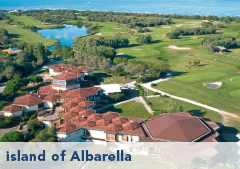 Marcegaglia tourism operates in the development and management of vacation resorts, hotel and real estate - Turismo e alberghi di lusso in Puglia e Albarella