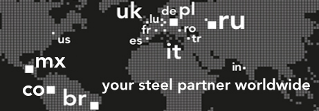 your steel partner worldwide